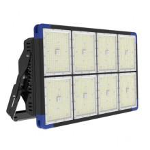 Projecteur LED 200000lm Philips3030 1500W pour stade