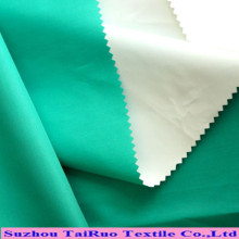 100% Polyester Taffeta 190t PU and PVC Coated with Waterproof Fabric