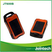 Rastreador portátil GPS / GSM para vacas Camel Farmland Gestão e monitoramento de ovelhas