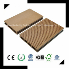 125*23 Eco-Friendly Wood Plastic Composite Outdoor Decking