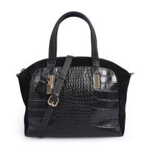 Work Bag Folder Bag Office Leather Documents Bag