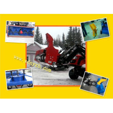Frontal Snow Blower for Tractor