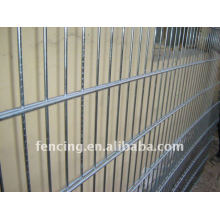 6/5/6mm&8/6/8mm of PVC Coating Double Wire Fence (factory)