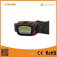 T10COB 3W COB LED de alta potência COB LED Farol