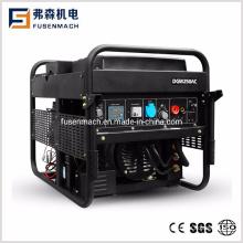 Diesel Welding Generator with Welding Current 250A