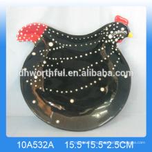 Керамическая плита Петуха высокого качества оптом