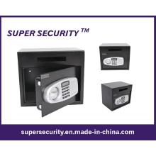 Digital Home sécurité coffre-fort avec fente de dépôt - noir (STB14)