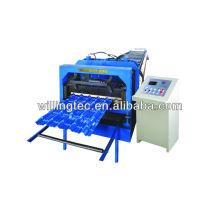 Машина для производства листовой стали