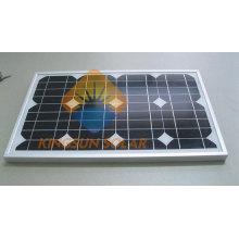 Panel solar del tamaño pequeño 50W de la energía alta