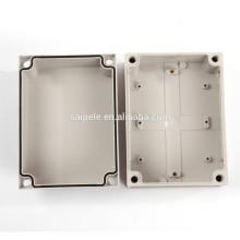SAIP / SAIPWELL caixa de gaiola de pvc à prova d 'água 125 * 175 * 100 SAIP / SAIPWELL caixa de gaiola de pvc à prova d' água 125 * 175 * 100