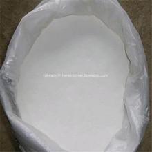 Résine PVC vierge SG5 pour tuyau