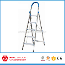 family ladder,home used step ladder,folding aluminium ladder