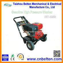 13HP 250bar Gasolina Lavadora de coches de alta presión