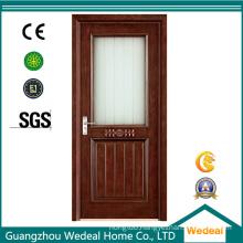 Melamine Wooden Door for Interior with New Design (WDP2046)