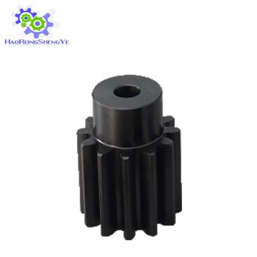 M0.5, M1, M1.5, M2, M3 Spur gear com cubo