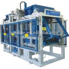 Prix de la machine à fabriquer des blocs de ciment