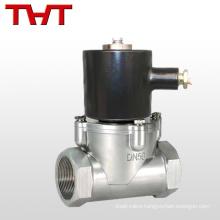 ce certificted water solenoid valve