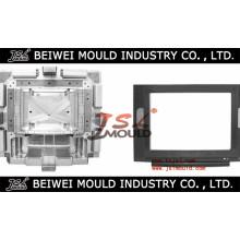 Molde de Shell de TV de injeção de plástico de alta qualidade
