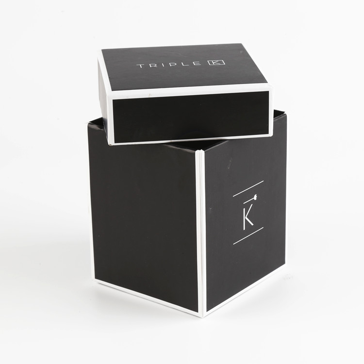 Rigid Gift Box With Lid