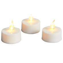 Mini 24 Pack Pin nến LED tealight