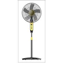 5 Ventilateur à poteau PP avec vitesse rapide (FS1-40. D3Q)