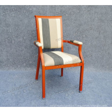 Fashionable Strong Armrest Chair (YC-E65-10)