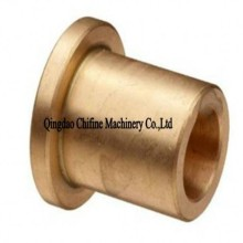 Customized Brass Injection Casting Parts with Machining