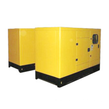 Power Genset / Silent Genset / Soundproof Genset