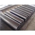 Cheap Price Flame Retardant Neoprene / CR Rubber Sheet Roll Rubber Mat