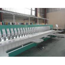 Flache Stickmaschine (56heads)