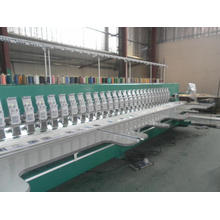 Flat Embroidery Machine (56heads)