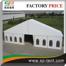 De haute qualité différents types de tentes de luxe à vendre / spectacle