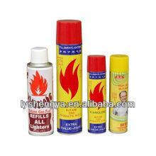 hochreines Butan-Feuerzeuggas