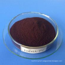 High Quality EDDHA Iron Fertilizer