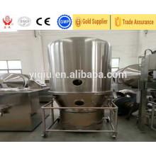 GFG 120 Granule Boiling Dryer / dring equipment