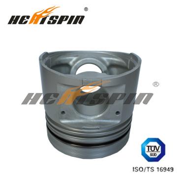 6he1 Piston for Isuzu Engine with One Year Warranty (8-94396-837-0)