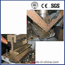 Ferramentas de dobra para o trabalhador hidráulico do ferro (Q35Y)