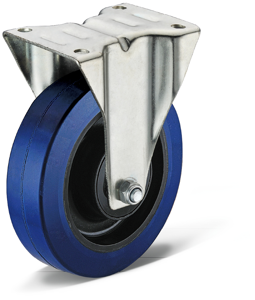 Heavy Duty Casters for Heavy equipment