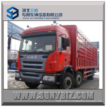 JAC 6X2 Cargo Body Truck Truck Truck Truck