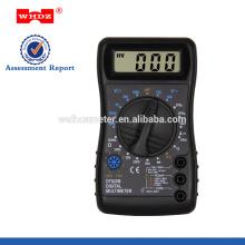 Multímetro digital popular DT820B