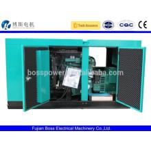 Power von chinesischen guten Motor FAW 60hz 48kw Silent Generatoren zum Verkauf
