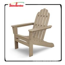 Classics Polywood Contoured Adirondack Chair