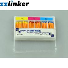 Matériau dentaire Dental chino Gutta Percha Points