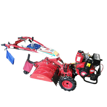 Farming Machine Power Tiller Cultivator Te koop