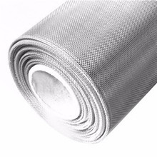 350 500 550 Mesh 316 316L stainless steel screen printing mesh