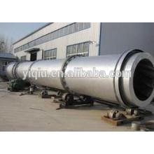 Séchoir rotatif en poudre métallique à vente chaude