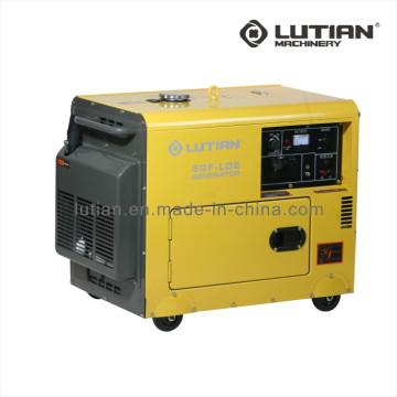 5kW супер молчаливый тип дизельные генераторы с Ce генератора