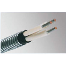 Electric submersible electric pump cable