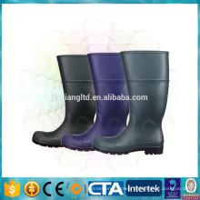 JX-979 CE Standard Steel Toecap Safety Boots