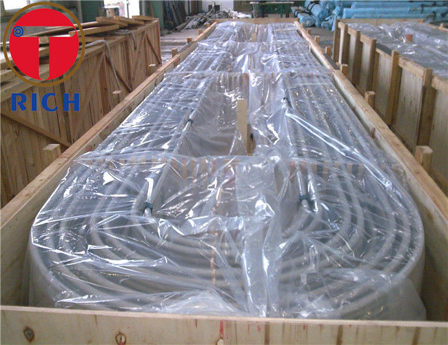 Heat Exchanger U Tube